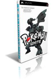 pokemon black and white 1 psp iso download